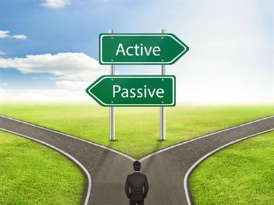 Passive is Massive…but does it work with Commodities?