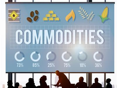 Arion's Heavy Metal 2021– Commodities in Charts